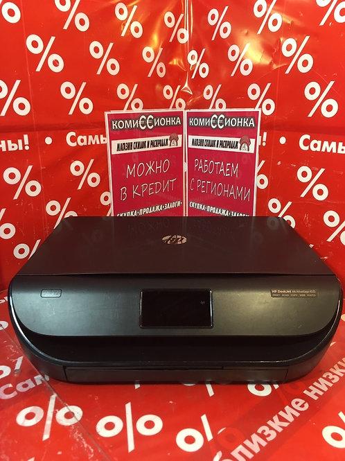 Мфу HP DeskJet Ink Advantage 4535 с Wi-Fi