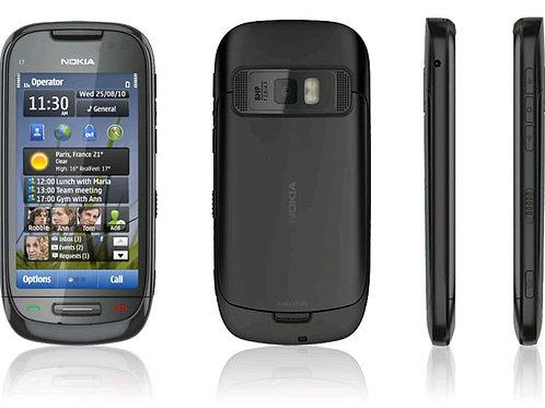 Nokia C7-00