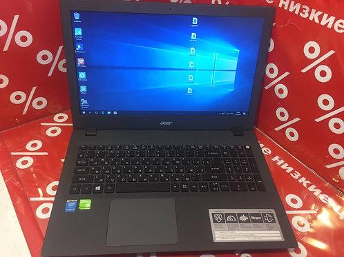 Acer aspire E5-573G-51QP\Intel Core i5 5200U 2200