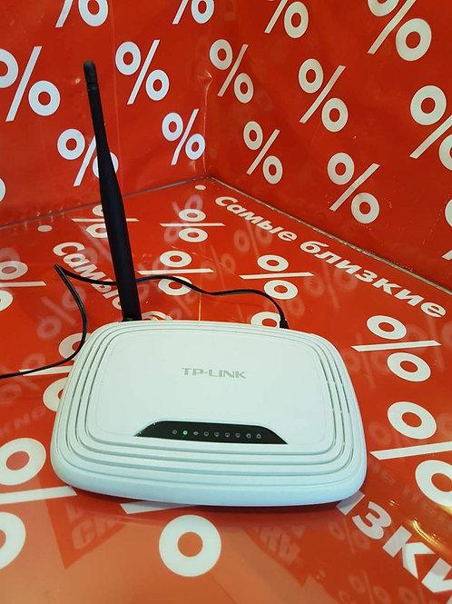 Wi-Fi-роутер TP-link TL-WR740. Б\у