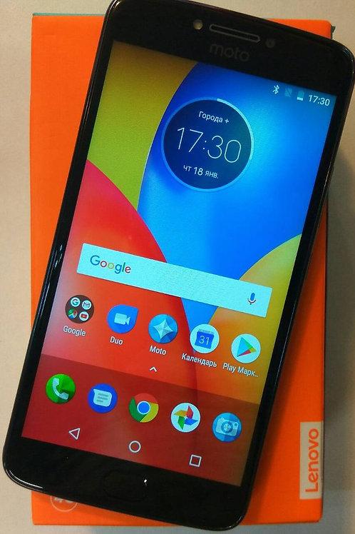 Смартфон Motorola Moto E Plus