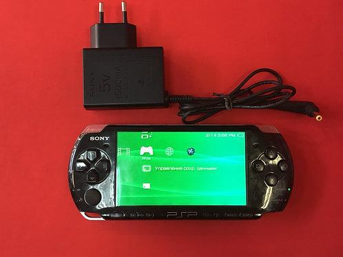 Sony PSP 3001 Slim