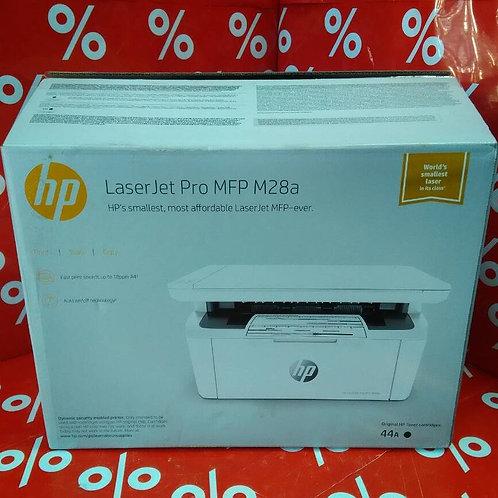 Мфу HP LaserJet Pro M28a (Новый)