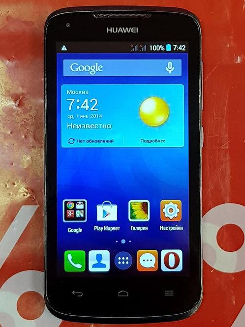 Huawei Ascend Y520\2 ядра