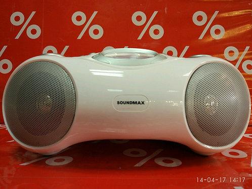 CD-магнитола soundmax SM-2401