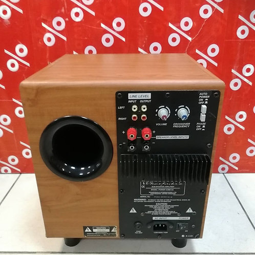 Сабвуфер Wharfedale PowerCube 8A
