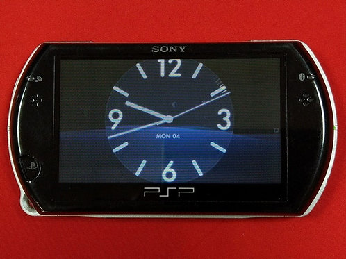Sony PlayStation Portable Go (PSP N1008)