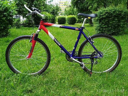 Скоростной велосипед Author Basic SX