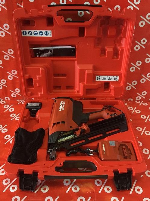 Газовый гвоздезабивной пистолет Hilti GX 90-WF\NeW