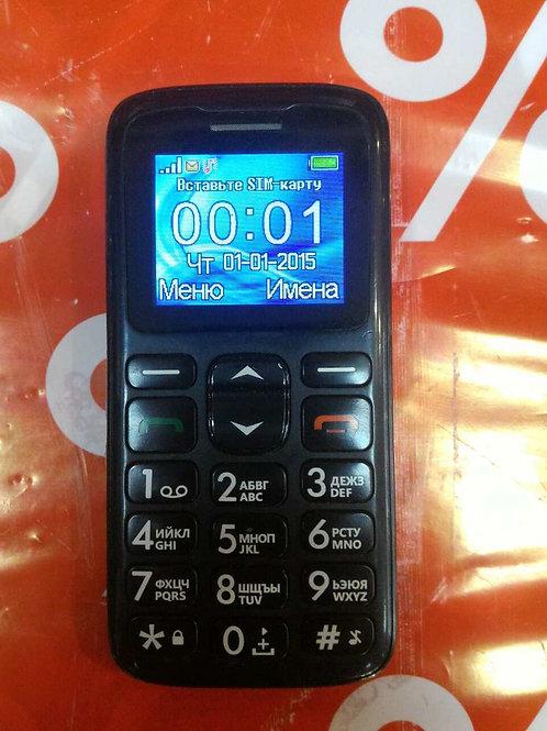 Ginzzu R11D c кнопкой SOS