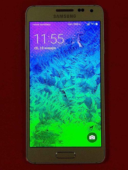 Samsung Galaxy Alpha SM-G850F 32Gb\2 Gb DDR\8 ядер