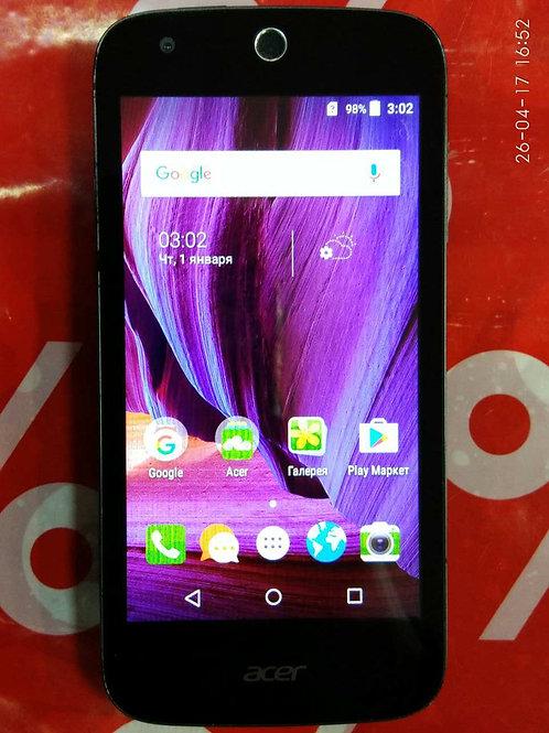 "Acer Liquid Z330 Duo\4 ядра\экран 4.5""\4G LTE"