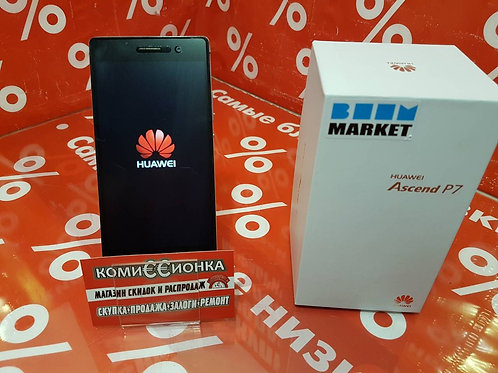 Huawei Ascend P7\NFC\глонасс