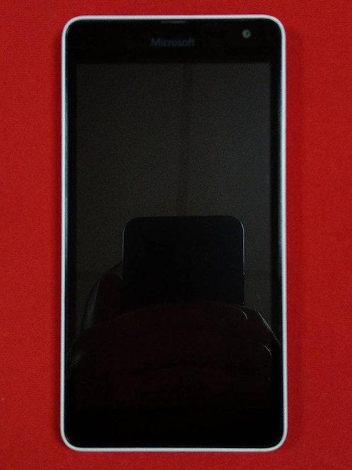 Microsoft Lumia 535 Dual Sim White