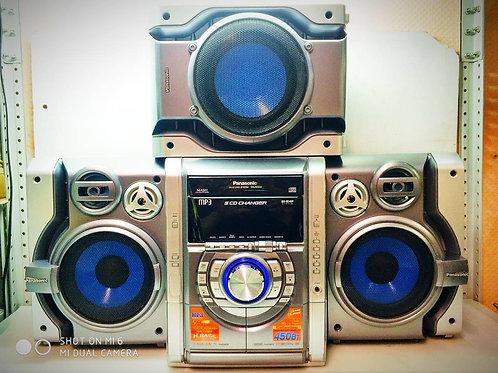 Музыкальный центр Panasonic SC-AK630