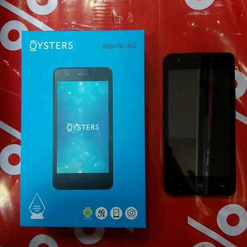 Oysters Atlantic 4G\4 ядра