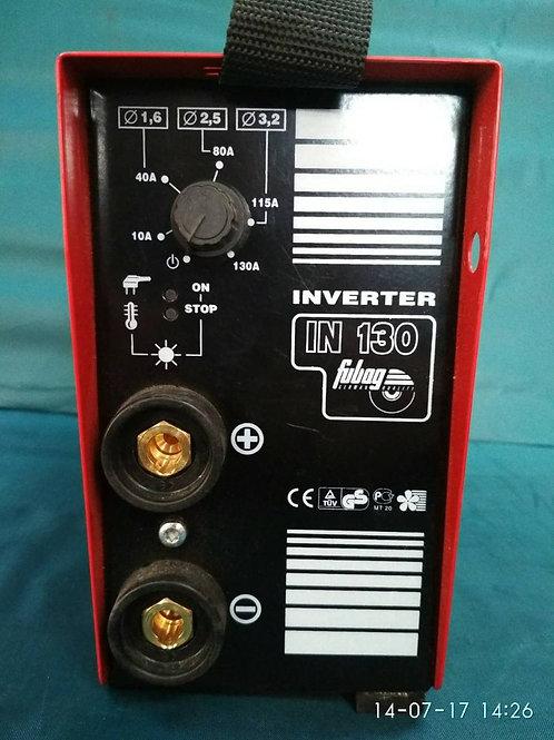 Cварочный инвертор Fubag IN 130