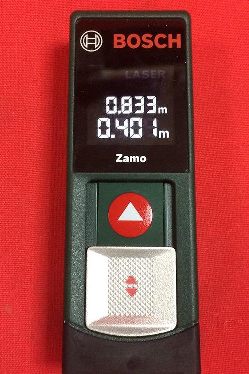 Лазерный дальномер Bosch Zamo\NeW