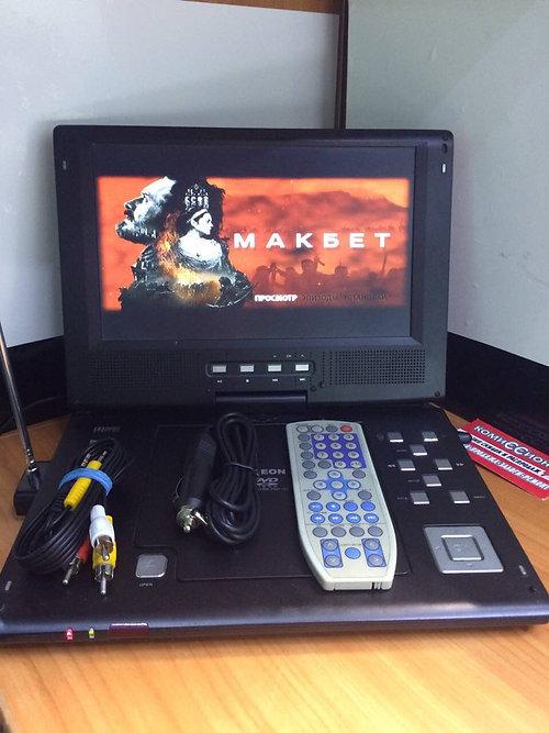 Портативный lcd dvd odeon pdp 10t инструкция