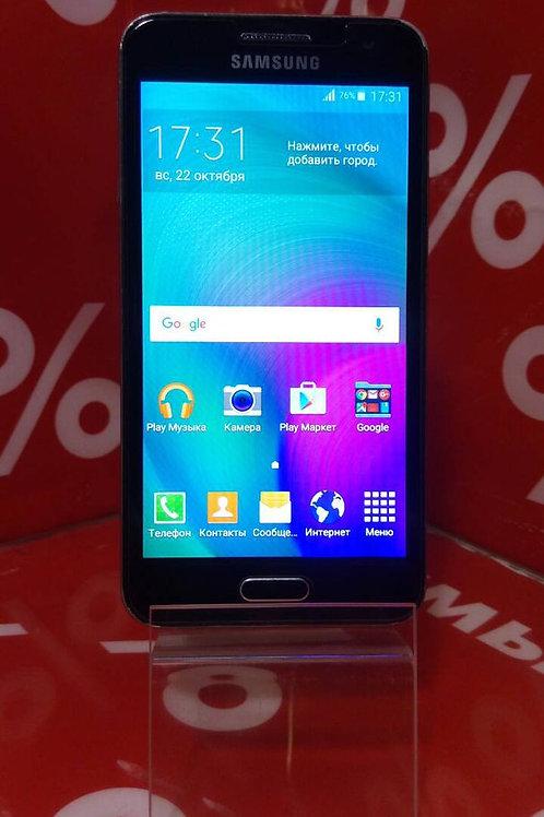 Samsung Galaxy A3 SM-A300 + чехол