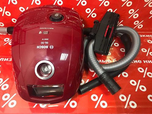 Пылесос Bosch bsgl 32500
