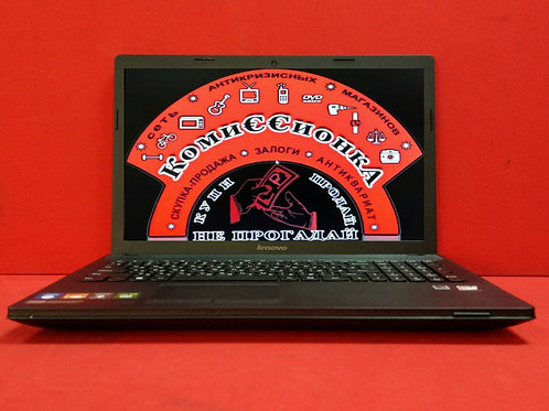 Lenovo IdeaPad G505 AMD E1