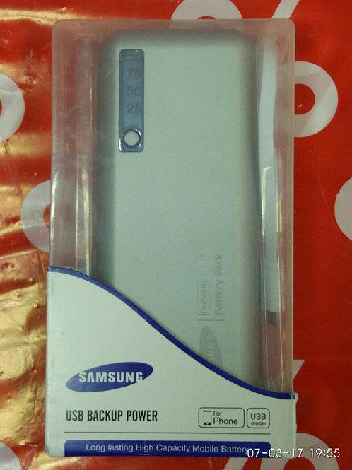 Внешний аккумулятор Samsung UD22 18000 mAh