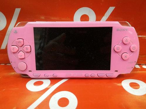 PSP 1004 (FAT) Pink\игра в подарок