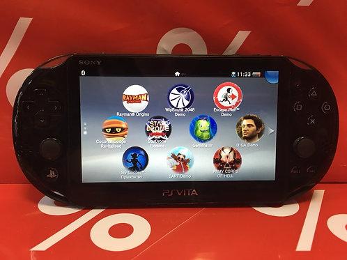 Sony PlayStation Vita Wi-Fi PCH-2008