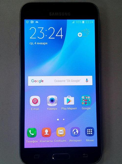 Samsung Galaxy J3 (2016) Б/У