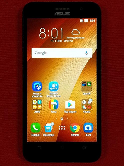Asus ZenFone Go ZB500KL 32 GB (Новый)