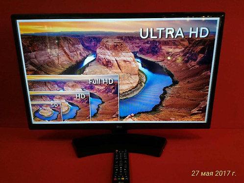 LG 28MT48S-PZ Smart TV (webOS)