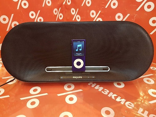 Портативная Bluetooth акустика Philips DS8550