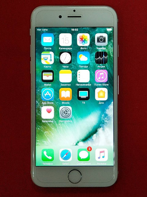 Apple iPhone 6 16Gb (MG482RU/A)