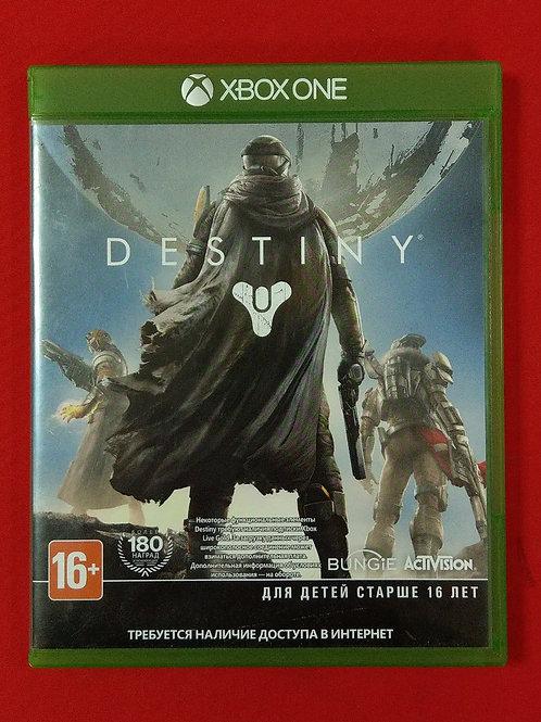Диск для Xbox ONE Destiny