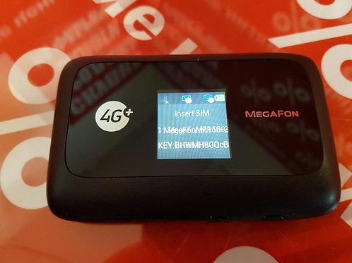 Мобильный 4G/Wi-Fi роутер мегафон MR150-2