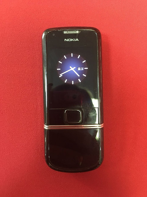 Икона стиля Nokia 8800 Carbon Arte