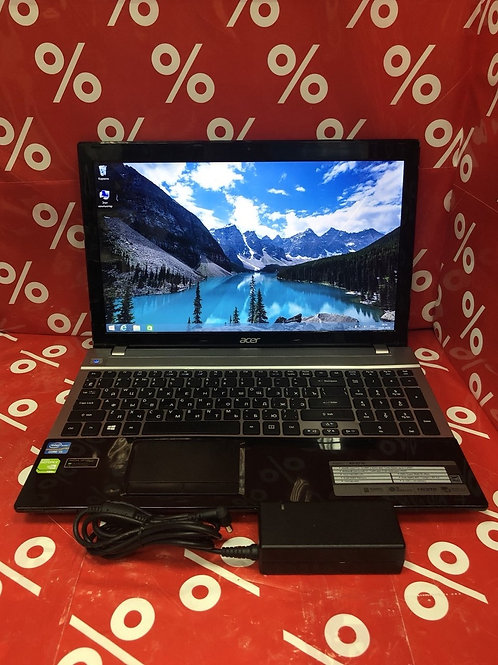 Acer aspire V3-571G-53238G75Makk Core i5