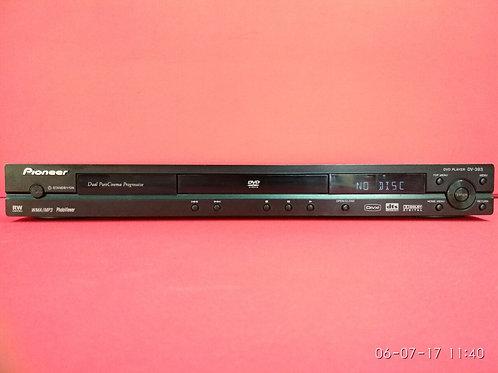 DVD-плеер Pioneer DV-393