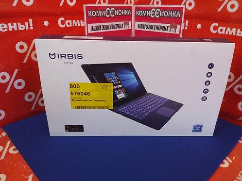 Ноутбук Irbis NB133\Новый