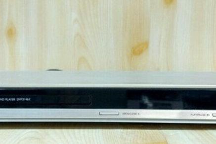 DVD-проигрыватель c караоке Philips DVP3146KX/51