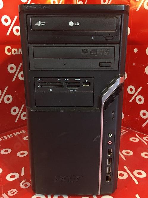 Системный блок Acer Intel Celeron E1500 2.2Ghz