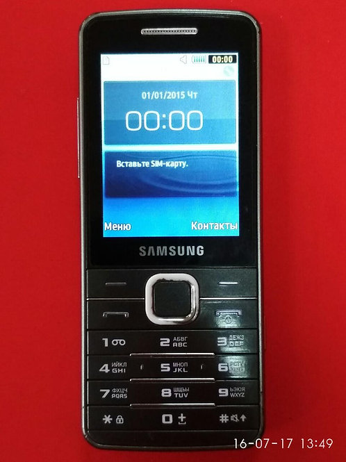 Samsung GT-S5611 \ 5Mp