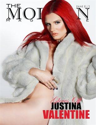 The Morgan Magazine Justine Valentine.jp