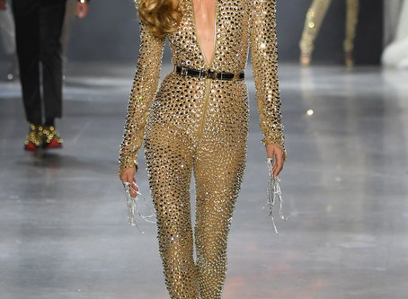 The Blonds' NYFW19