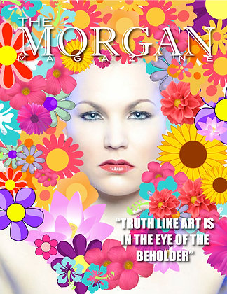 The Spring Issue  Issue4