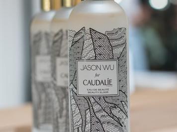 Caudalie x Jason Wu Launch Event With the Coveteur