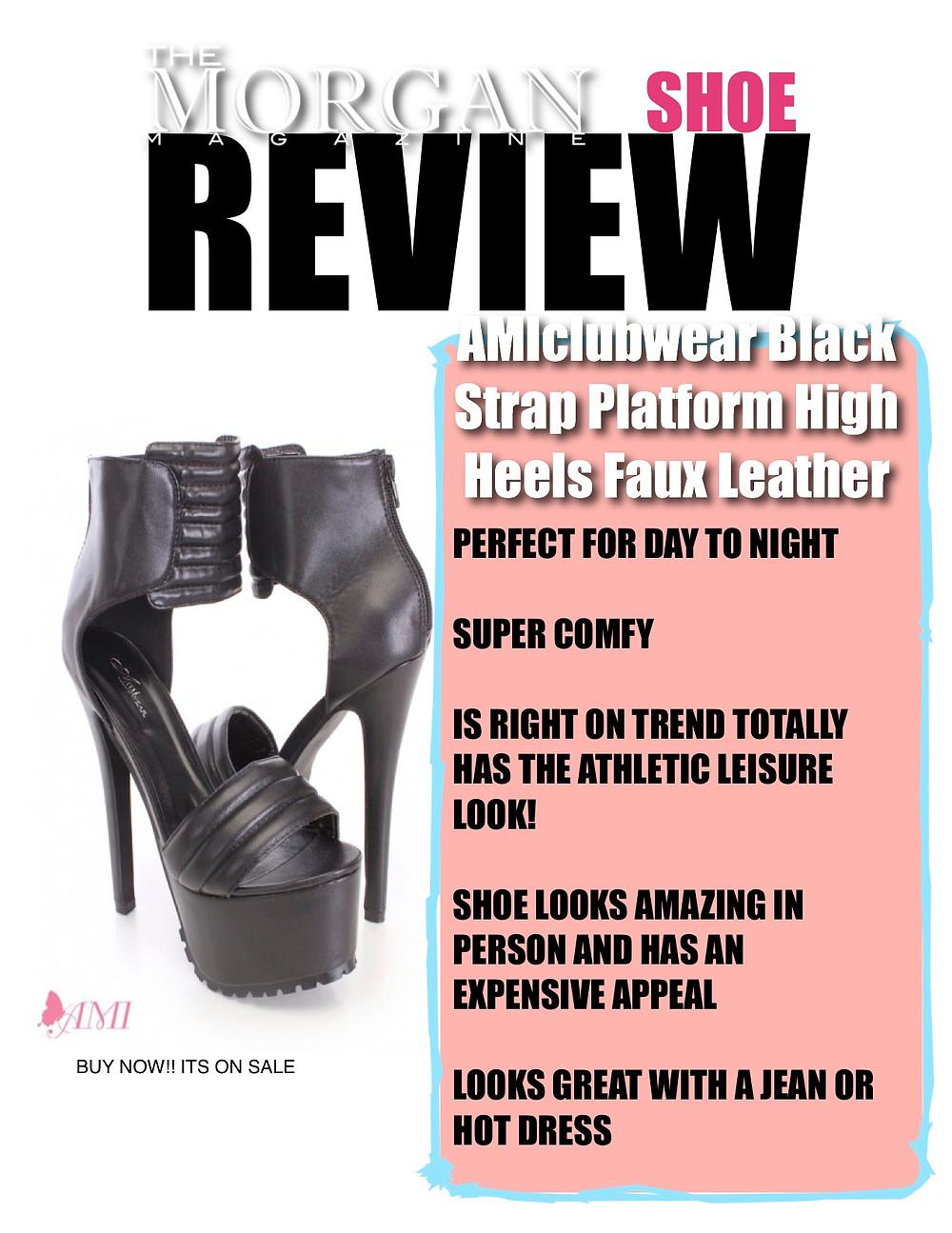 Black Strap Platform High Heels Faux Leather.jpg