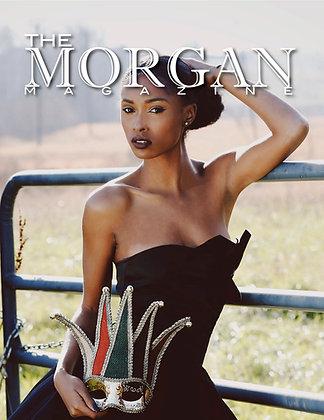 The Morgan Magazine Issue#10