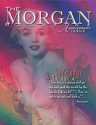The Morgan Magazine Issue 7